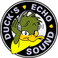 Duck's Echo Sound